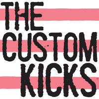 The Custom Kicks - EP