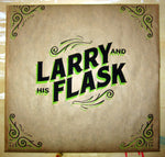 Larry And His Flask - 7inch EP
