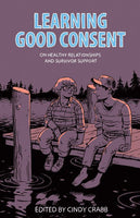 Book: Learning Good Consent by Cindy Crabb