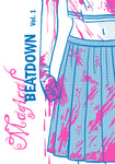 Magical Beatdown Vol. 1 by Jenn Woodall