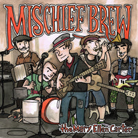 Mischief Brew & Franz Nicolay - Under The Table EP