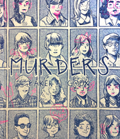 Murders by Dave Baker and Nicole Goux