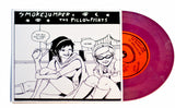 The Pillowfights / Smokejumper - Split EP