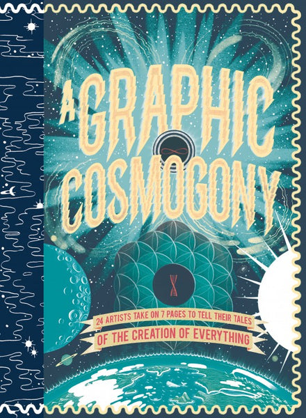 A Graphic Cosmogony Anthology