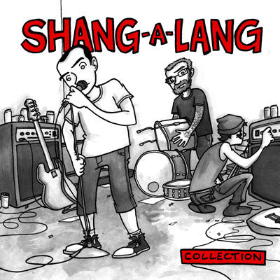 Shang-A-Lang - Collection - CD