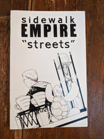 Sidewalk Empire: Streets by Eddie H. Ahn