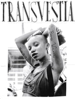 Transvestia Issue #1: Coming Out