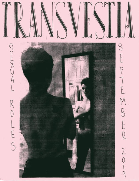 Transvestia Issue #5: Sexual Roles