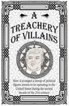 A Treachery of Villains Zine by Jane Elliott