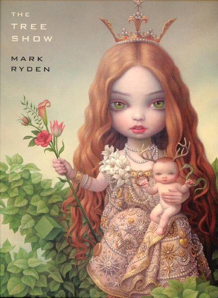 The Tree Show by Mark Ryden