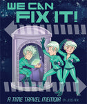 We Can Fix It! by Jess Fink