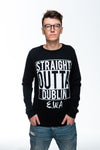 EasyWithAces Straight Outta Dublin Longsleeve Shirt