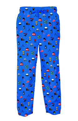 Run It Up Pajama Pants
