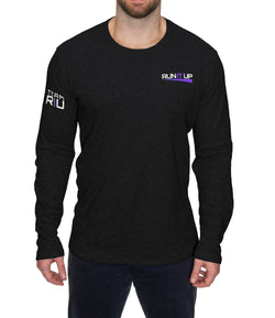 Team RIU Lightweight Thermal with Purple Logo