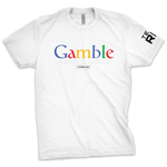 """Gamble"" T-Shirt"