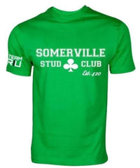 Run It Up Stud Club T-Shirt