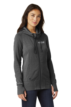 RIU Ladies Zip-Up Hoodie