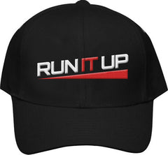 Run It Up Snapback Hat