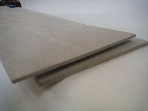 "Panels, HO Main Line (5mm) thickness, Widths from 4"" to 24"""