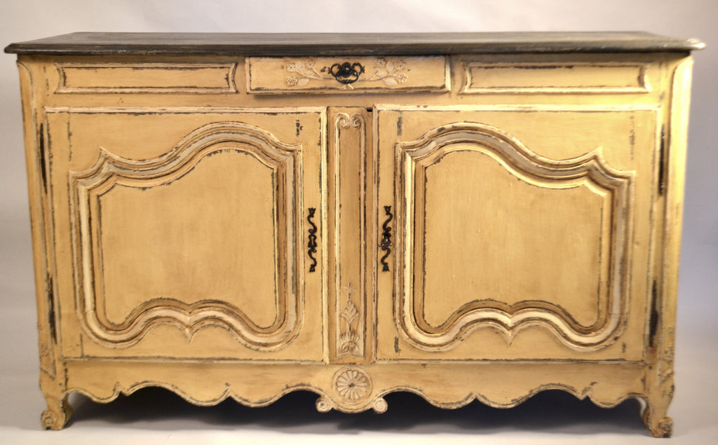 Louis XV Buffet From Provence