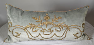 Antique Ottoman Empire Pillow