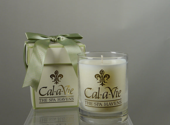 Cal-a-Vie Green Currant Candle