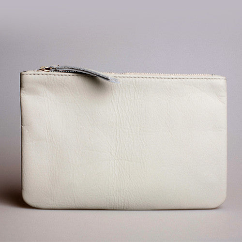 Heroine Mini-Clutch - Ocean