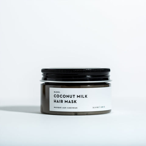 OM Organics - Coconut Milk Hair Mask
