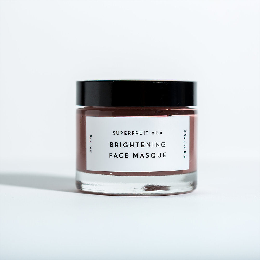 OM Organics - Superfruit AHA Brightening Face Masque