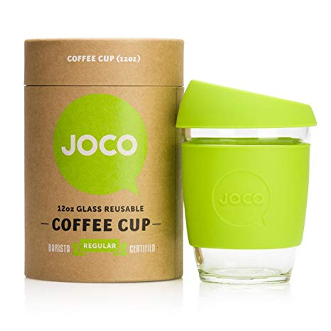 Joco Reusable Cup- 12 oz