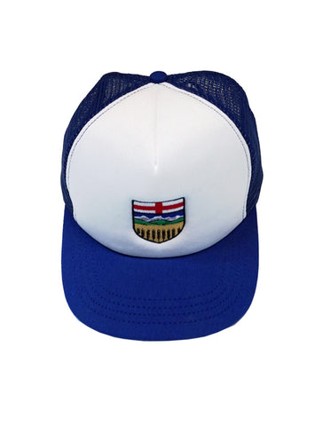 Alberta Apparel - Trucker Hat