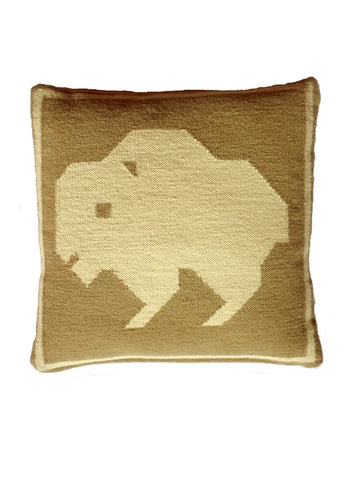 Eeuwes 'Bison' Cushion