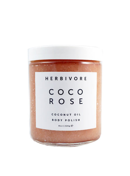 Herbivore - Coco Rose Body Polish