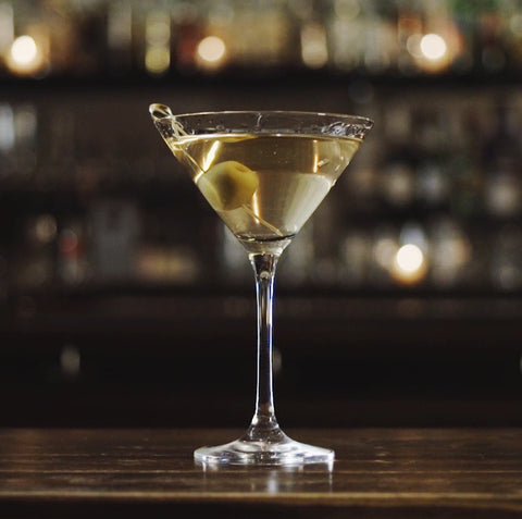 Cocktails 101: Intro to Classic Cocktails and Mixology