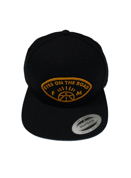 Federal Moto 'Eyes on the Road' Hat