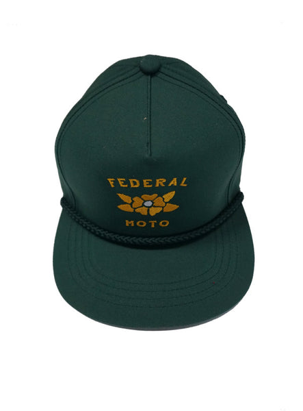 Federal Moto Hat