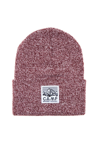 Camp Brand - Heritage Marl Toque