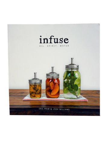 Infuse Book