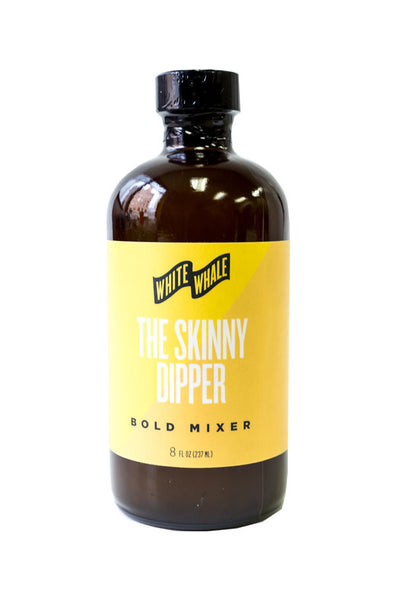 White Whale Cocktail Mixer 'The Skinny Dipper'
