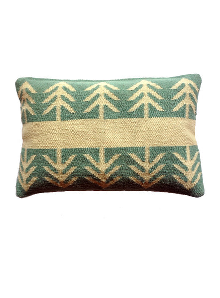 Eeuwes 'Alpine Sage' Cushion