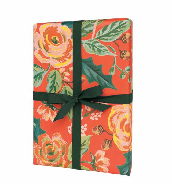 Rifle Paper - 3 Wrapping Sheets