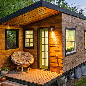 TINY HOMES... THE DILEMMA