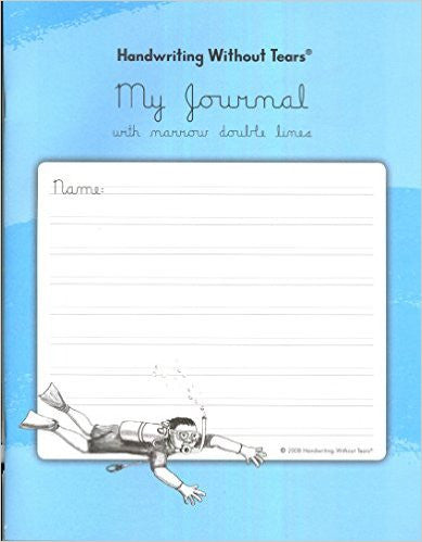 My Journal (48 pages)