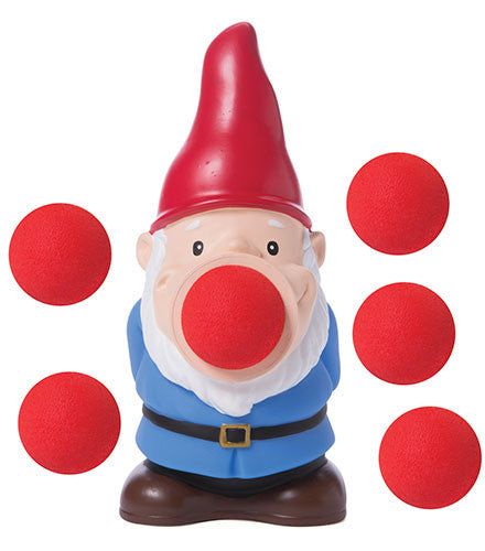 Papa Gnome Popper Toy