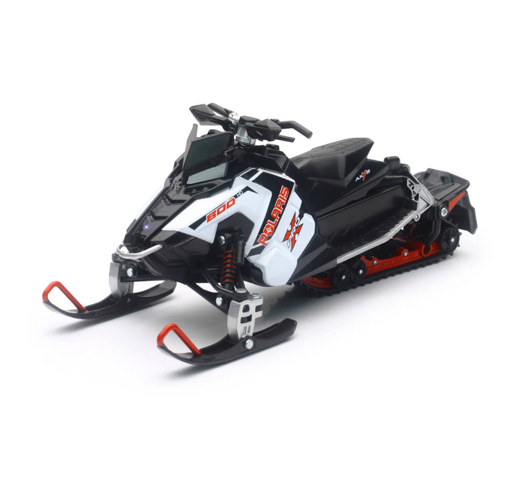 1:16 Scale Polaris Switchback Pro-X 800 Snowmobile