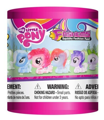 My Little Pony Fash'ems - By The Capsule