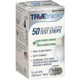 True Track Glucose Test Strips 50ct - Affordable OTC