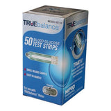 True Balance Glucose Test Strips 50ct - Affordable OTC