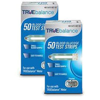 True Balance Glucose Test Strips 100ct - Affordable OTC