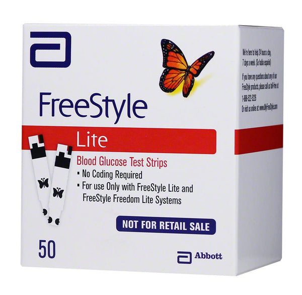 Very valuable free style lite test strips think